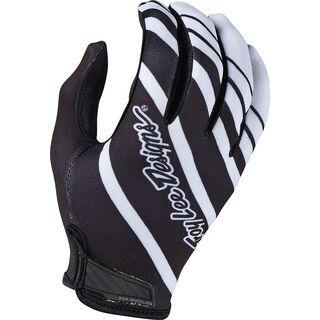TroyLee Designs Air Streamline Gloves, white/black - Fahrradhandschuhe