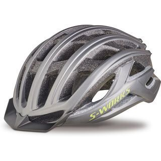 Specialized S-Works Prevail II, charcoal - Fahrradhelm
