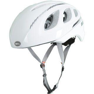 Bell Star Pro, white marker - Fahrradhelm