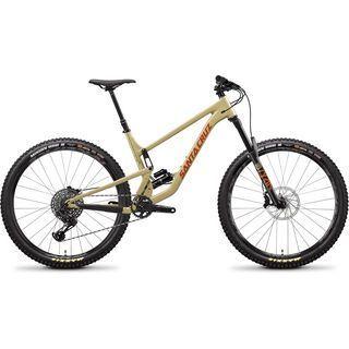 Santa Cruz Hightower AL S 2020, desert/orange - Mountainbike