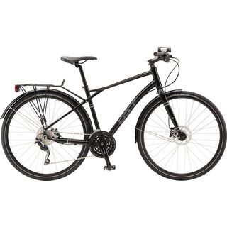 GT Traffic Expert 2016, black - Urbanbike