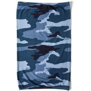 Fox Legion Neck Gaiter / Halswärmer (nicht retournierbar), blue camo - Gesichtsmaske