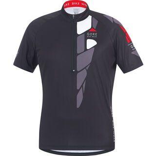 Gore Bike Wear Element K-Rock Trikot, black/red