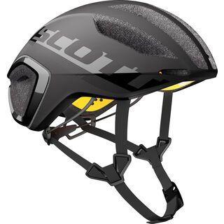 Scott Cadence Plus Helmet, black - Fahrradhelm