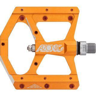 Azonic Wicked Pedal, orange