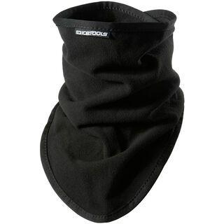 Icetools Neck Warmer, Black - Neckwarmer