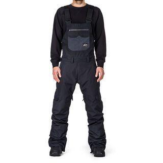 Horsefeathers Forbes Pants, black - Snowboardhose