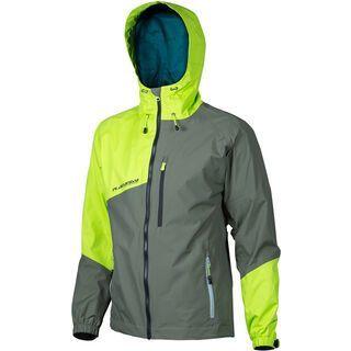 Platzangst Upland Jacket, green - Radjacke