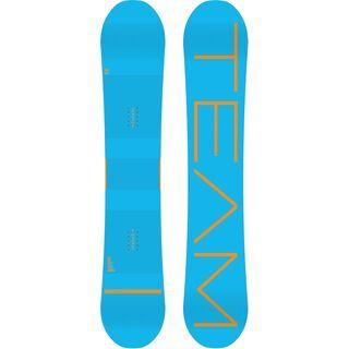 Nitro Team Gullwing 2015 - Snowboard