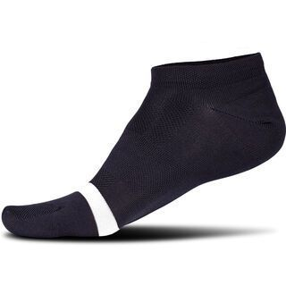 Cube Socke Blackline Low Cut black