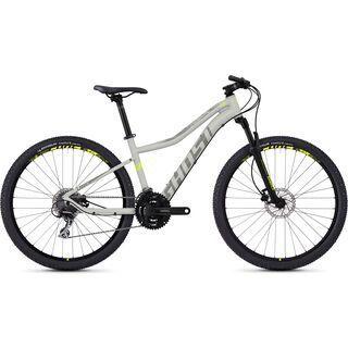 Ghost Lanao 2.7 AL 2018, gray/neon yellow - Mountainbike