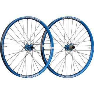 Spank Oozy Trail 345 Wheelset 29, blue - Laufradsatz