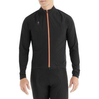 Specialized Deflect H2O Pac Jacket, black - Radjacke