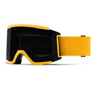 Smith Squad XL inkl. WS, hornet flood/Lens: cp sun black - Skibrille