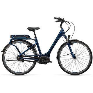 Cube Travel Hybrid Pro 400 Easy Entry 2016, darkblue´n´flashblue - E-Bike
