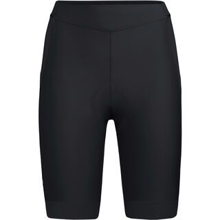 Vaude Women's Advanced Pants III, black - Radhose