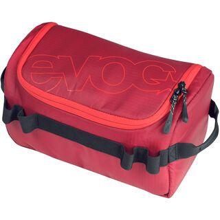 Evoc Wash Bag, ruby - Kulturbeutel