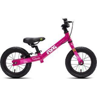 Frog Bikes Tadpole 2020, pink - Kinderfahrrad