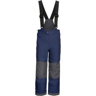 Vaude Kids Snow Cup Pants III, cobalt - Skihose