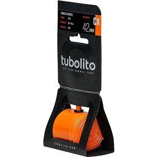 Tubolito Tubo CX/Gravel 700C - Fahrradschlauch