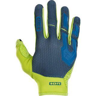 ION Gloves Gat, dark night - Fahrradhandschuhe