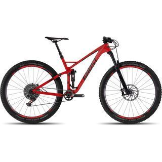 Ghost SL AMR 10 LC 2017, red/black - Mountainbike