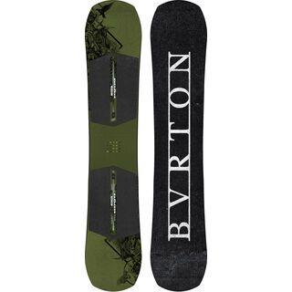 Burton Name Dropper 2017 - Snowboard