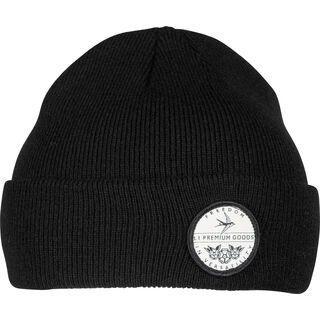 Nitro L1 Rare Breed Hat, black - Mütze
