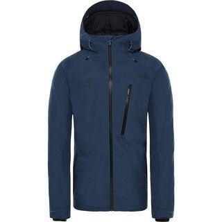 The North Face Mens Descendit Jacket, blue wing teal - Skijacke