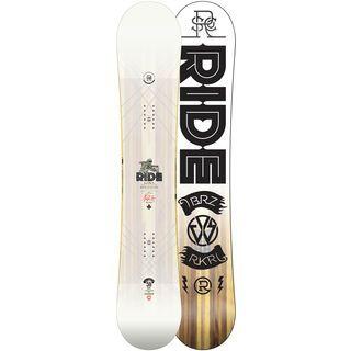 Ride Berzerker 2015 - Snowboard