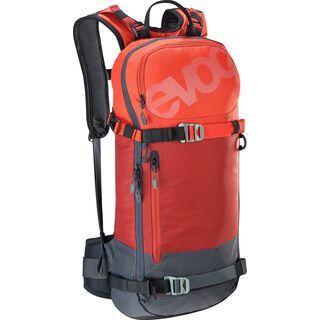 Evoc FR Day 16l - M/L, chilli red/carbon grey - Rucksack