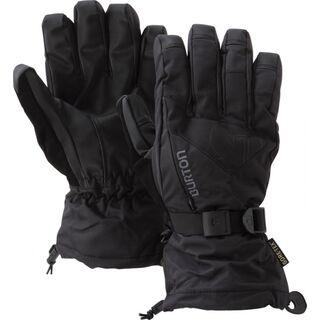 Burton Gore-Tex Glove, True Black - Snowboardhandschuhe