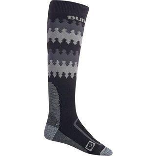 Burton Buffer II Sock, true black - Socken