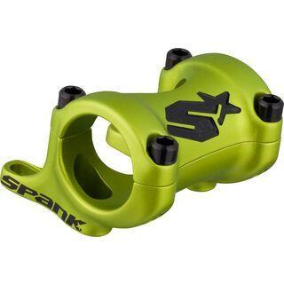 Spank Spike 25/30 DM Stem, emerald green - Vorbau