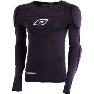 ONeal STV Long Sleeve Protector Shirt, black - Protektorenshirt