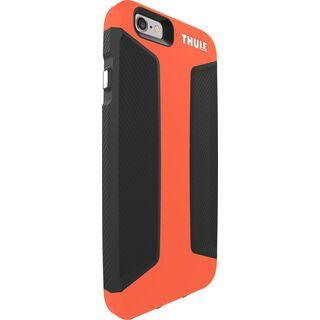 Thule Atmos X4 iPhone 6/6s, fiery coral/dark shadow - Schutzhülle