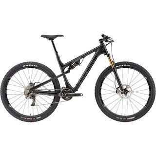 Rocky Mountain Instinct 999 MSL 2016, carbon - Mountainbike