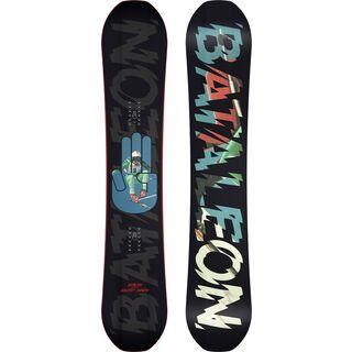 Bataleon Goliath + Wide 2017 - Snowboard