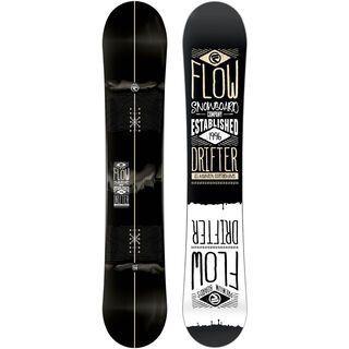 Flow Drifter Wide 2015 - Snowboard