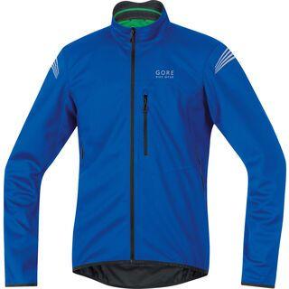 Gore Bike Wear Element Windstopper SO Jacke, brilliant blue - Radjacke