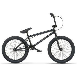 WeThePeople Nova (20.5 TT) 2021, matt black - BMX Rad