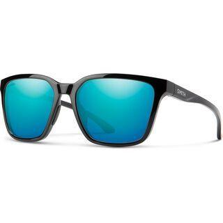 Smith Shoutout, black/Lens: cp polarized opal mir - Sonnenbrille
