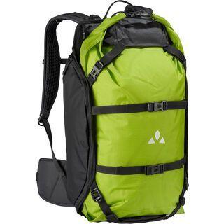 Vaude Trailpack black/green