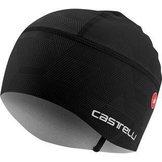 Castelli Pro Thermal W Skully light black