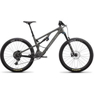Santa Cruz 5010 C R+ 2020, grey - Mountainbike