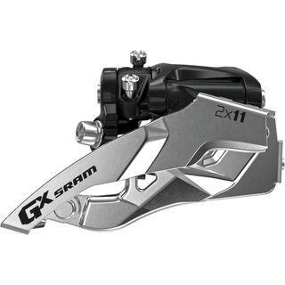 SRAM GX 11-fach Umwerfer - Low Clamp, Bottom Pull