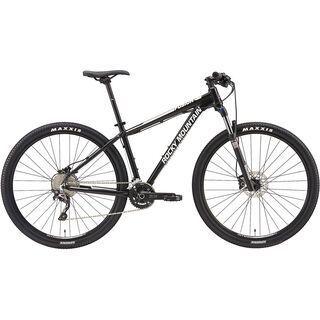 Rocky Mountain Fusion 940 2016, black/white - Mountainbike