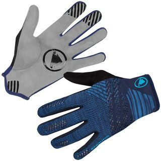 Endura SingleTrack LiteKnit Glove, marineblau - Fahrradhandschuhe