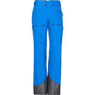 Norrona lofoten Gore-Tex insulated Pants W's, campanula - Skihose