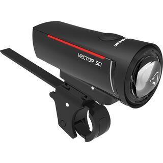 Trelock LS 300 I-Go Vector - Beleuchtung